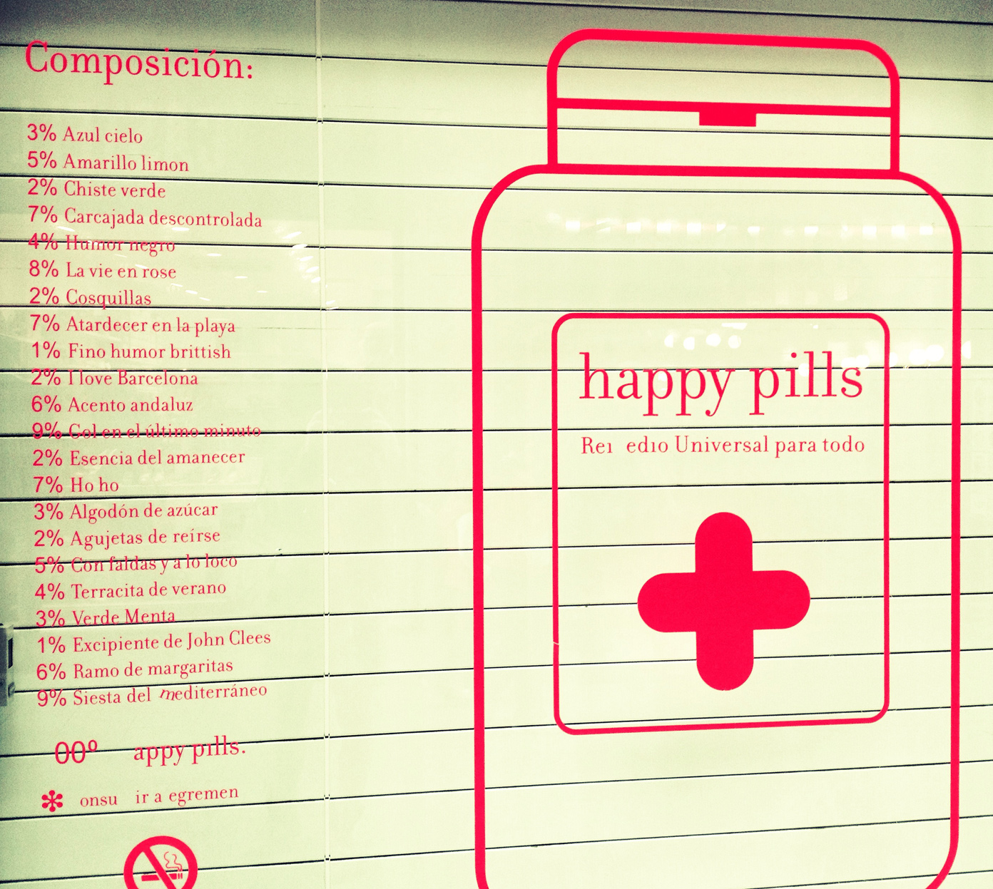 Pics For > Happy Pills Etiquetas